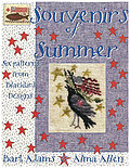 Souvenirs of Summer - Cross Stitch Pattern