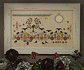 Great Pumpkin Conspiracy, The - Cross Stitch Pattern