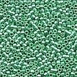 Ice Green Magnifica Beads - Size 12/0 (2.25mm)