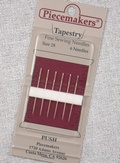Piecemakers Tapestry Needles Size 28