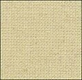28 Count Oatmeal Evenweave Fabric 17x18