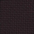 14 Count Black Aida Fabric 15x18