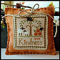 Kindness - Little Sheep Virtues