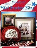 Let Freedom Ring - Cross Stitch Pattern