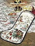 Yuletide Memories Christmas Stocking