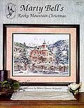Rocky Mountain Christmas - Cross Stitch Pattern