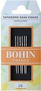 Bohin Tapestry Needles Size 26