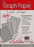 "Needlework Graph Paper 8-1/2""x11"""