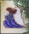 Starlight Angel - Cross Stitch Kit