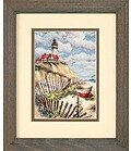 Cliffside Beacon - Cross Stitch Kit