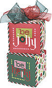 Be Blox - Cross Stitch Kit