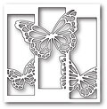 Memory Box Butterfly Spectacle Die