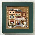 Village Bakery (beaded kit)