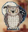 Hooty - Cross Stitch Kit