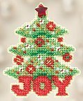 Joy Tree (Beaded Kit)