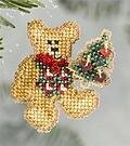 Teddy's Tree 2006 (beaded kit)