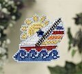Sail Away (beaded kit)