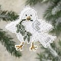 Downy Dove - Cross Stitch Kit