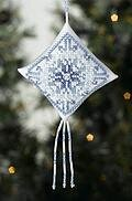 Snowflake (beaded kit)