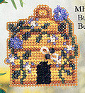 Bumble Bee Inn - Cross Stitch Kit