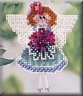 Angeline (beaded kit)