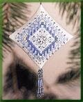 Icy Snowflake 2003 (beaded kit)
