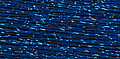 Rainbow Gallery Petite Treasure Braid - PB80 Nautical Blue