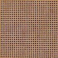Perforated paper - Antique Brown