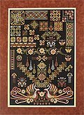 Sirin Jaidee - Cross Stitch Pattern