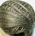 Valdani 3-Ply Thread - Tea Dyed Stone