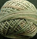 Valdani 3-Ply Thread - Herb Garden