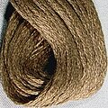 Valdani 6-Ply Thread - Muddy Bark