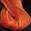 Valdani 6-Ply Thread - Terracotta Twist