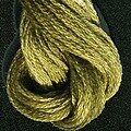 Valdani 6-Ply Thread - Green Olives