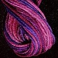 Valdani 6-Ply Thread - Mulberry Grape
