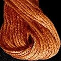 Valdani 6-Ply Thread - Faded Rust Medium