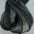 Valdani 6-Ply Thread - Blue Black