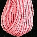 Valdani 6-Ply Thread - Baby Pink Medium Dark